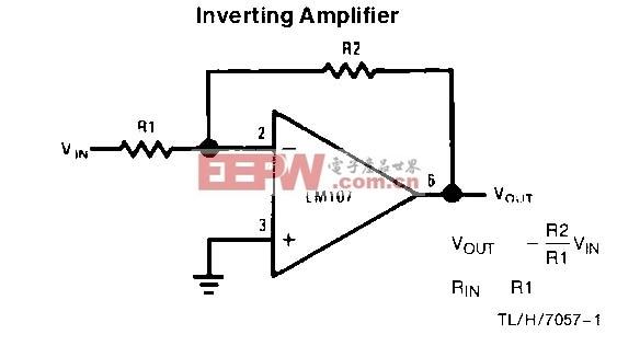 模拟电子常用电子电路图集 (50个)