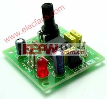 555步进脉冲发生器电路,555 stepper pulse