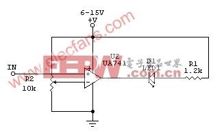 http://www.eepw.com.cn 电压监视器电路