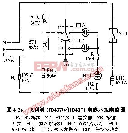 电蒸锅   电路图_高压捕鼠器电路图图片_高压捕鼠器电路图图片下载