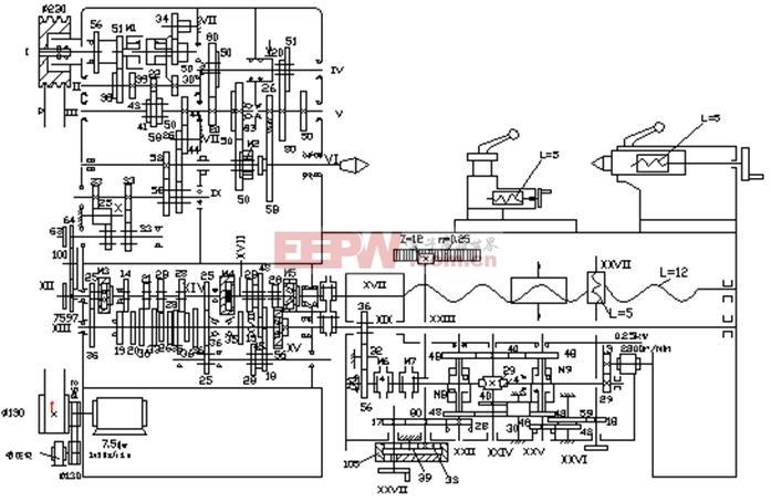 传动系统_电子产品世界