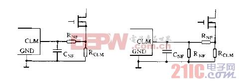 M62213FP一些端子的连接方式电路图b.jpg