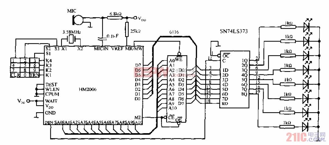 语音识别电路HM2006典型应用电路.jpg