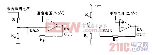 M62213FP一些端子的连接方式电路图a.jpg
