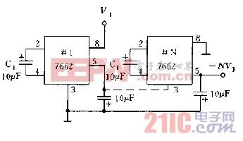 NJU7662应用电路图c