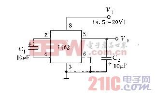 NJU7662应用电路图a