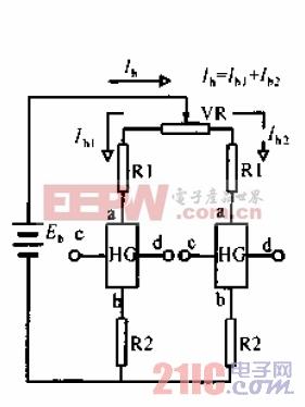 用于多个霍尔元件并联使用时的电流平衡电路.jpg