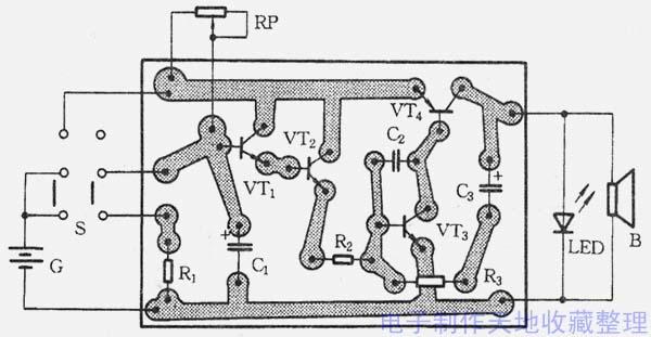 制作实用的电子闹钟