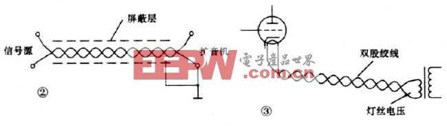 自制扩音机的结构设计