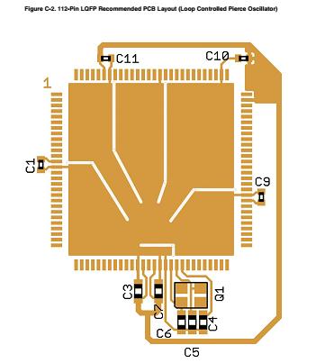 浅谈嵌入式MCU硬件设计之MCU最小系统电路