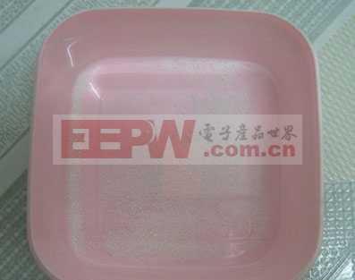 自制感光电路板制作PCB的过程(3)