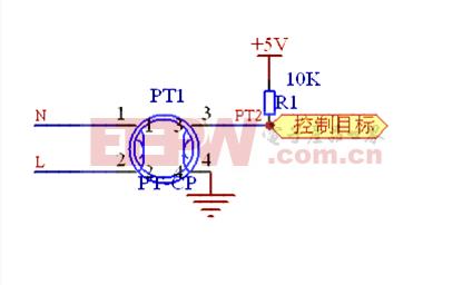 模拟电路系统-互感器(电压和电流)电路设计