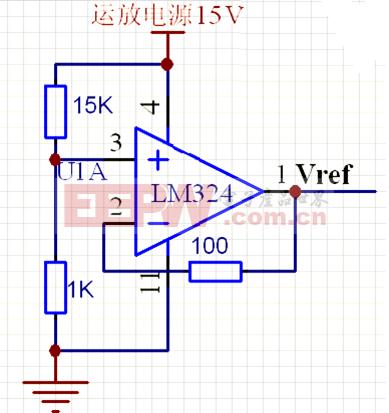 模拟电路系统-参考源电路
