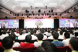 FTF深圳开幕:上网本最热,悬疑披露,描绘辉煌