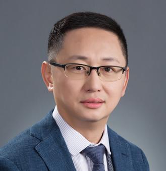 高通产品市场资深经理刘学徽
