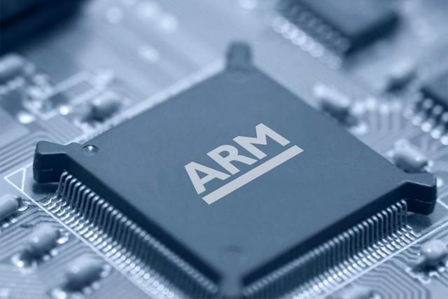 ARM为何推出自定义指令集功能