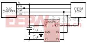 如何实现高性能上电复位电路